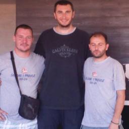 Selidba košarkaša Mileta Ilića